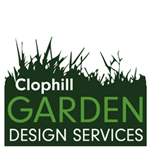 clophillgardening.co.uk Logo