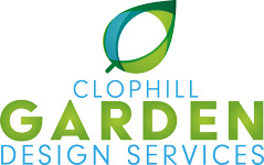 clophillgardening.co.uk Logo